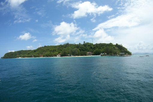 Phi Phi Island Day Tour by Speedboat Maiton Island