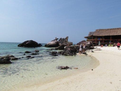 Phi Phi Islands Khai Island