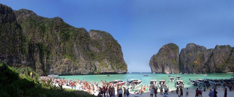phi phi islands maya baya cheap tour