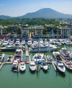 Phi Phi Islands Quality Tour Royal Marina