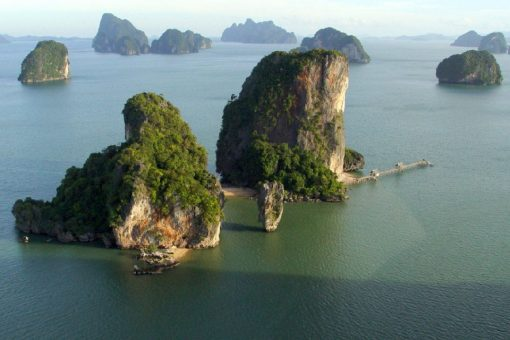 James Bond Island Tour Premium