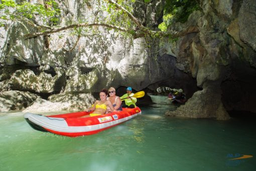 James Bond Island Tour Premium Canoe 2