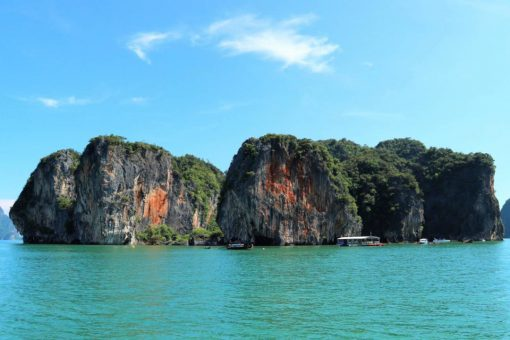 James Bond Island Tour Premium Hong Island