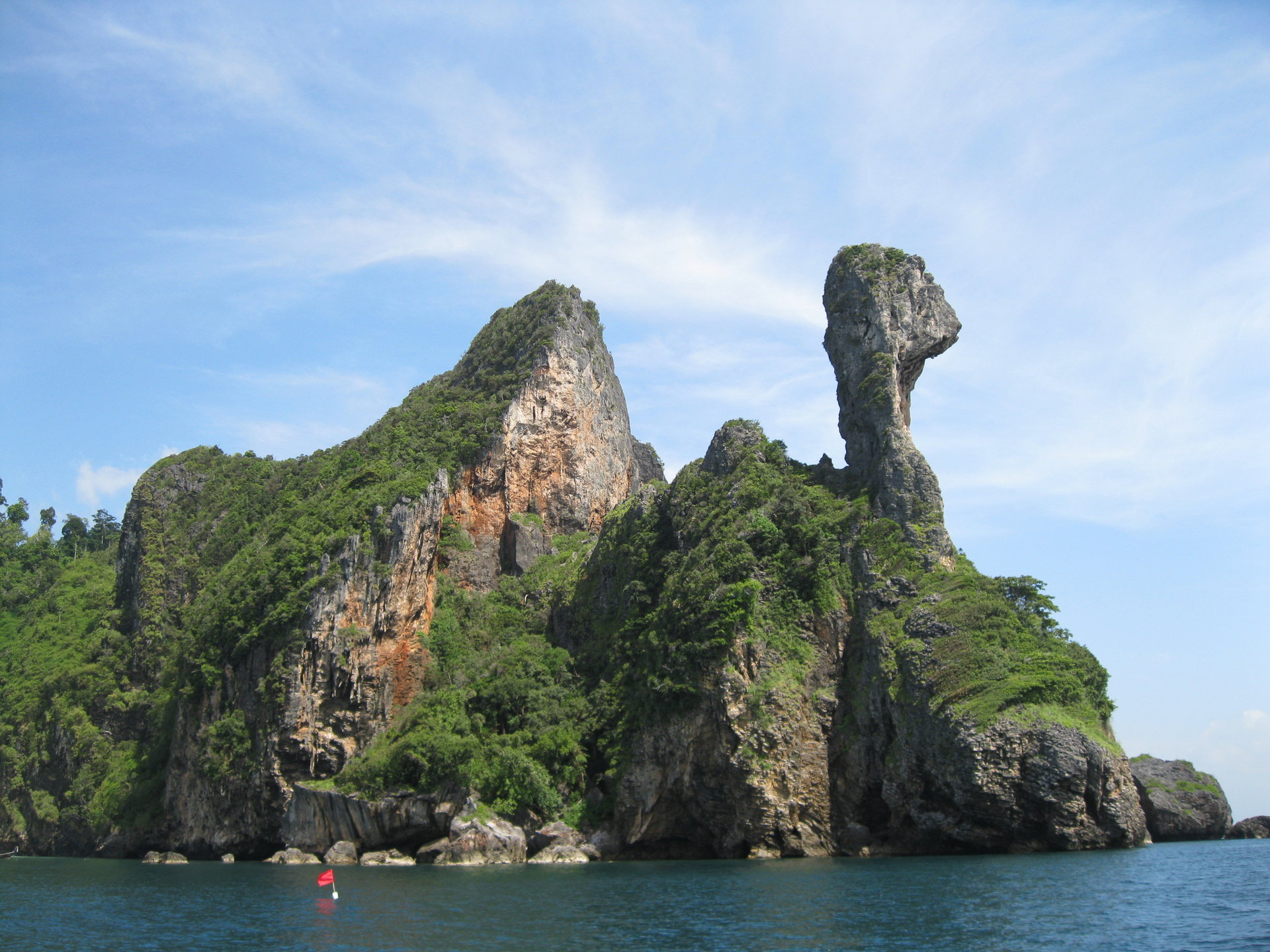 One Day Tour Phi Phi Island