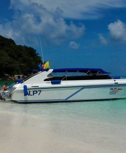 Phi Phi Islands Premium Tour