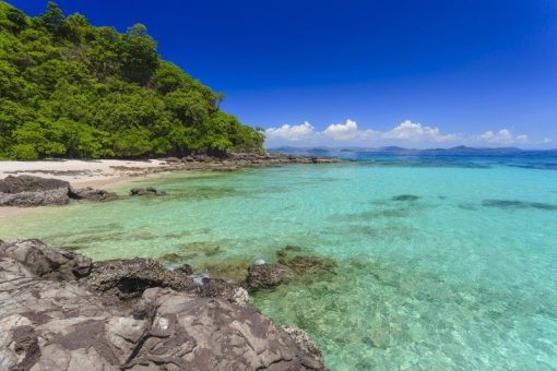 Mai Ton Island Tour 1