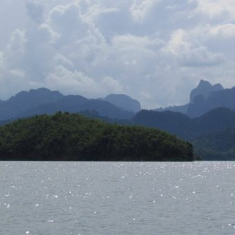Khao Sok Lake Tour 2 Days 1 Night Cheow Lan Lake Wiev