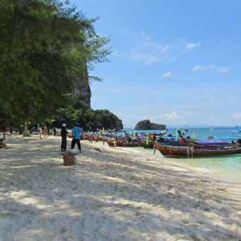phi phi krabi james bond islands 2 days 1 night krabi islands koh poda
