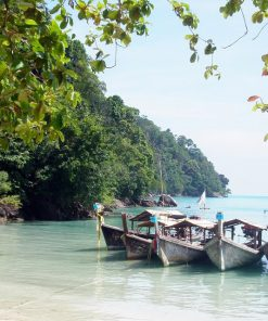 Surin Islands 2 Day 1 Night By Tent Kra Ting Bay
