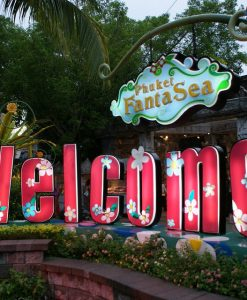 Phuket FantaSea Show Buffet Dinner Gold Seats Transfer