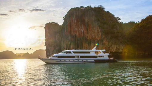 James Bond Island Quality By Big Boat Boat