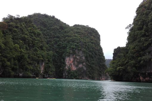 James Bond Island Quality By Big Boat Hong Island