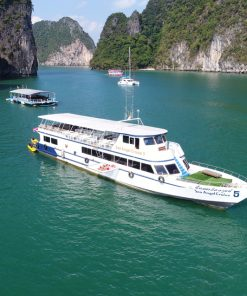 James Bond Island Quality By Big Boat Semplice
