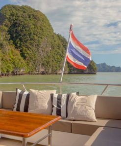 James Bond Island Quality By Big Boat View