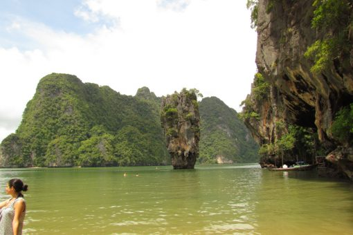 James Bond Island Quality by big Boat 1