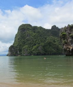 James Bond Island Quality by big Boat