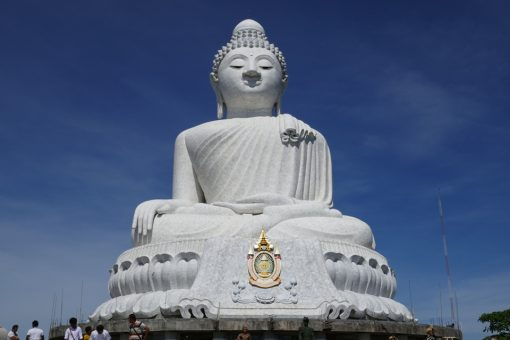 Semplice Phuket City Tour Half Day Big Buddha