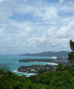 Semplice Phuket City tour Kata view point
