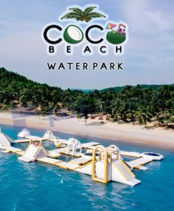 Coco Beach One Day Tour Water Park (2)