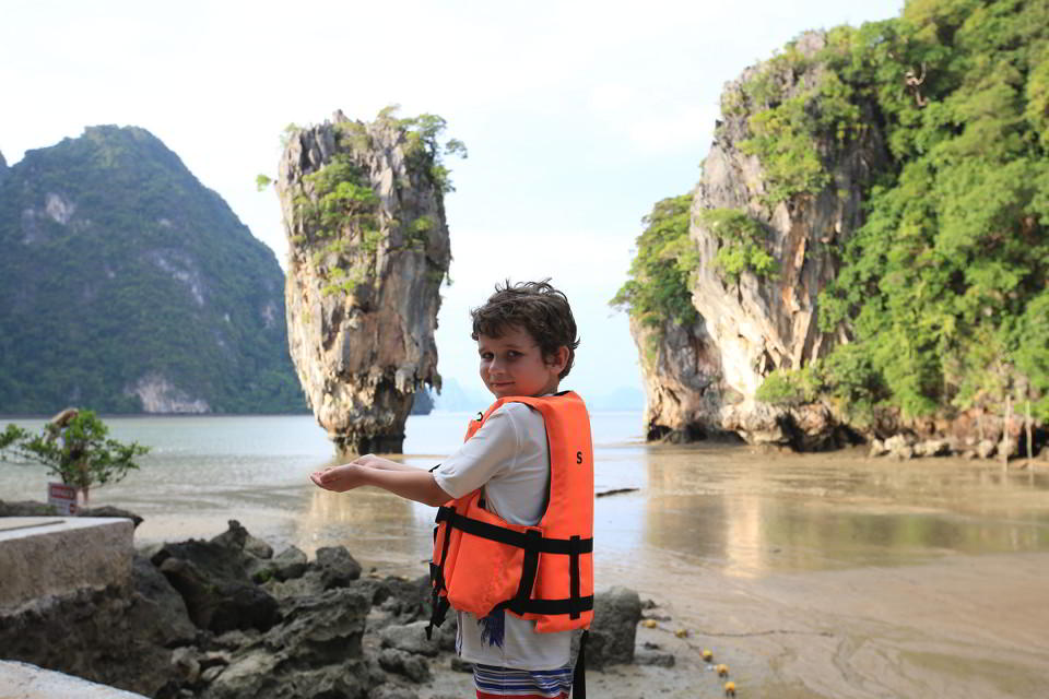 James Bond Island Premium Tours